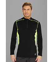 Nike - Hyperwarm Dri-Fit Max Fitted Quarter-Zip