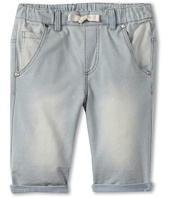 United Colors of Benetton Kids - Boys' Denim Sweat Shorts (Toddler/Little Kids/Big Kids)