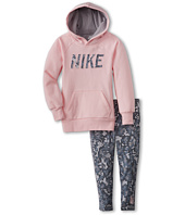Nike Kids - Printed Legging Set (Little Kids)