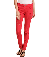 Buffalo David Bitton - Gibson Mid Rise Skinny in Flame