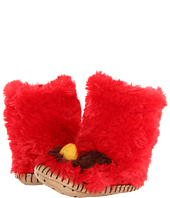 Hatley Kids - Fuzzy Fleece Slippers (Toddler/Little Kid)