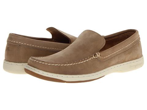 Tommy Bahama - Alexander (Khaki Nubuck) - Footwear