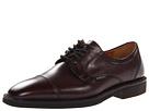Mephisto - Poley (Dark Brown Supreme) - Footwear