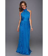 Badgley Mischka - Halter Gown