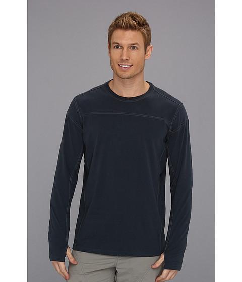 Kuhl Blast™ Split Sleeve Shirt - Blue