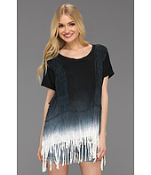 Free People - Rough Rider Ombre Tee