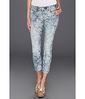 Free People - Hawaiian Floral Skinny Jean