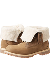 Timberland - Authentics Teddy Fleece Fold-Down