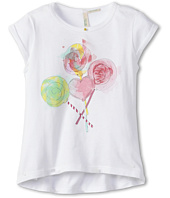 United Colors of Benetton Kids - Girls' Lollipop Screen Tee (Toddler)