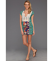 Maaji - Owl-Ovely Cover Up Short Dress