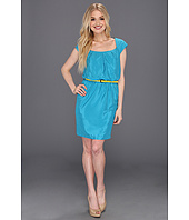 Jessica Simpson - Short Sleeve Dress