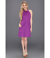 Jessica Simpson - Halter Dress