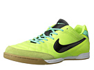 Nike - Tiempo Natural IV LTR IC (Volt/Green Glow/Black)