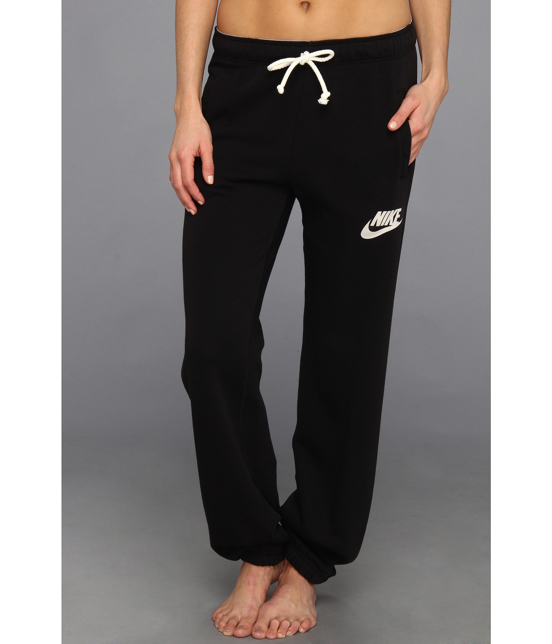 Model Nike Soccer Knit Pant Clothing  Shipped Free At Zappos