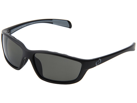 Native Eyewear Kodiak - Asphalt/Iron/Gray Lens