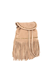 Steve Madden - Let The Suede Begin Backpack
