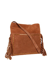 Steve Madden - Let the Suede Begin Cross Body