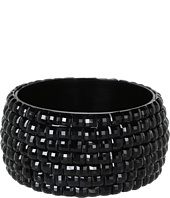 M&F Western - Square Crystal Bangle