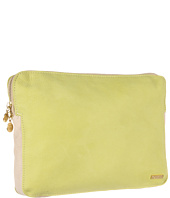 gorjana - Bleeker Bloom Oversized Clutch