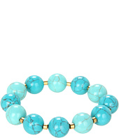 LAUREN Ralph Lauren - Round Multi Beads Stretch Bracelet