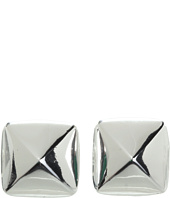 LAUREN Ralph Lauren - Small Pyramid Stud Earrings