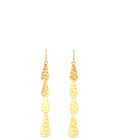 LAUREN Ralph Lauren - Metal Teardrop Linear Earrings
