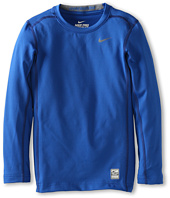 Nike Kids - Hyperwarm Compression L/S Top (Little Kids/Big Kids)