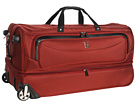 Travelpro Platinum Magna 30 Expandable Rolling Duffel (Siena)