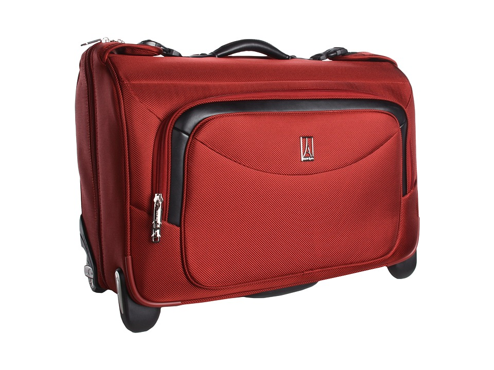 Travelpro - Platinum Magna 22 Carry-On Rolling Garment Bag (Siena) Carry on Luggage