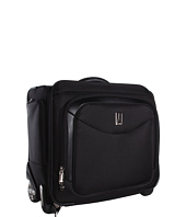 Travelpro - Travelpro Platinum Magna Deluxe Rolling Tote With Computer Sleeve