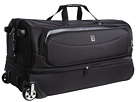 Travelpro Platinum Magna 30 Expandable Rolling Duffel (Black)