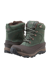 The North Face - Chilkat Nubuck