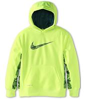 Nike Kids - KO 2.0 Swoosh GFX OTH Hoodie (Little Kids/Big Kids)