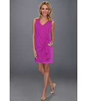 Vince Camuto - Draped Tunic Dress