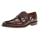 Allen-Edmonds - Neumora (Brown Burnished Calf) - Footwear