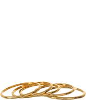 gorjana - G Ring Set