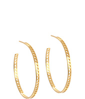 gorjana - Mia Hoop Earrings