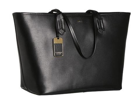 d6060ee04d25 Lauren By Ralph Lauren Tate Classic Tote Black Black is one of top quality  product you can find online. If you consider purchasing this product