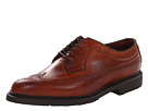 Allen-Edmonds - Fenway (Brown Leather) - Footwear