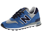 New Balance Classics M1300 Grey, Blue Shoes