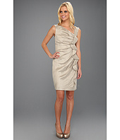 Suzi Chin for Maggy Boutique - Cascade Front Dress