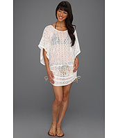 Luli Fama - Sweet Seduction Lace South Beach Dress Cover-Up