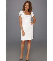 Tahari by ASL Petite - Petite Johnny Dress