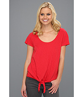Michael Stars - Slub Tie Bottom Tee