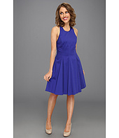 Jessica Simpson - Racer Front Halter Dress