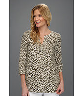 Jones New York - Open Key Hole Tunic