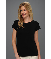 Jones New York - Cap Sleeve Ballet Neck