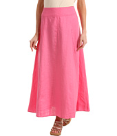 Jones New York - Godet Linen Maxi Skirt