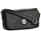 TYLER RODAN - Bloomfield Crossbody (Black)