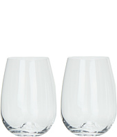 Oneida - Aquarius Stemless - Set of 2